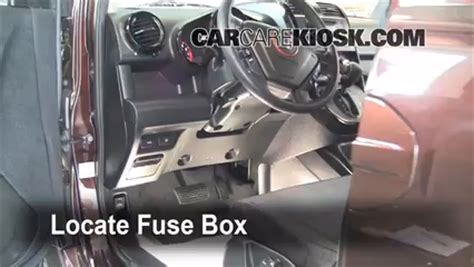 2003 Pilot Fuse Box by 2008 Honda Element Fuse Box Wiring Diagrams List