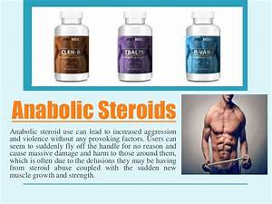 Best Anabolic Steroids