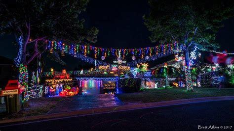 where to find macarthur s best christmas lights camden