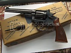 Lets Do a S&W 22 LR Thread (revolvers only) - Page 2