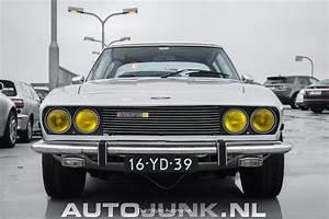 Jensen Interceptor S foto's » Autojunk.nl (186962)