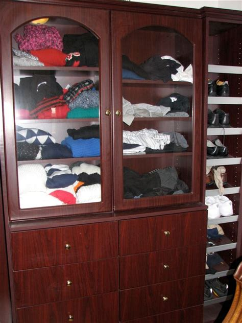custom closets by c l designs are the best in orange