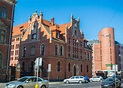 Visiting the State Archives in Szczecin | My Pomerania ...