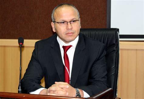 bureau du directeur le directeur du cder professeur noureddine yassaa élu au