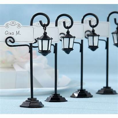 Place Card Holders Streetlight Icon Email Partycity