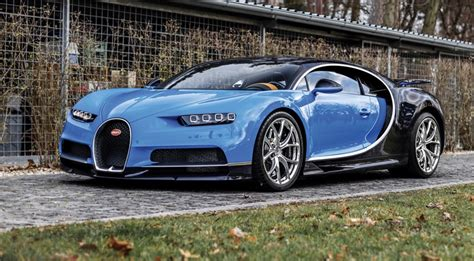 Bugatti Up by Pack Your Millions One Of 20 Bugatti Chirons