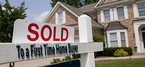 First Time Home Buyer Loan Pprgrams