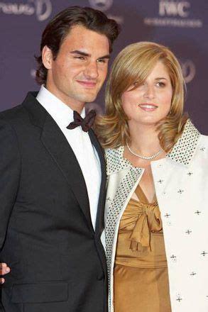 Roger Federer Wife Mirka Federe Pictures/Images | Top ...