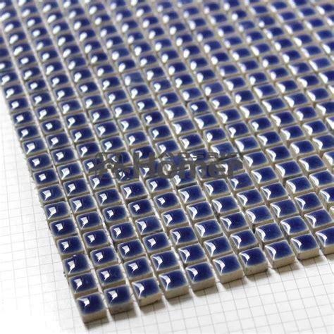 aliexpress buy shipping free navy blue mini glazed