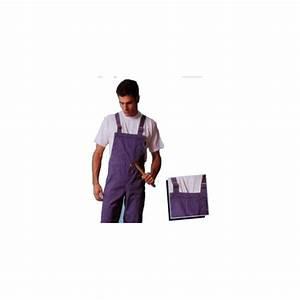 Cotte De Travail : cotte bretelles de travail jean marc wermeille ~ Edinachiropracticcenter.com Idées de Décoration