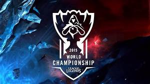 The Noobs Guide To The League Of Legends World Championships