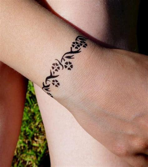 Photo  Tatouage, Bracelet Fin