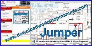 Citroen Jumper Workshop Repair Manual