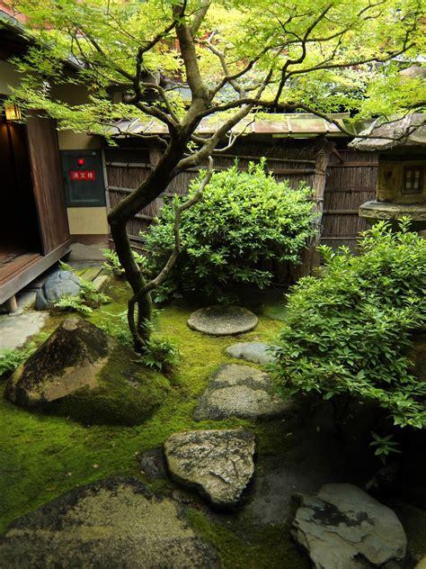 japanese garden  sumiya shimabarakyotojapan