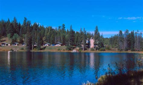 Lac Le Jeune Resort - Kamloops | Canadian Affair