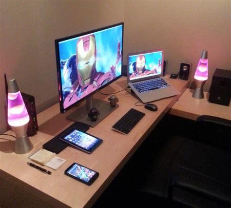 images  workstation setups mac  pinterest