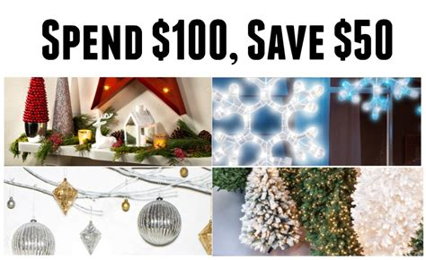 target coupon code save   christmas decorations