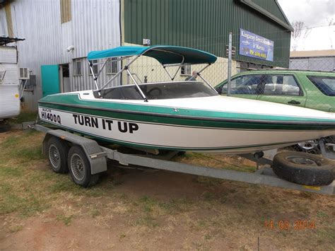 Ski Boat Australia by Gilflite Laser Ski Boat For Sale Trade Boats Australia