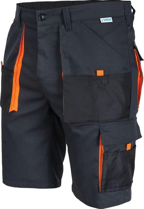 Šorti Sara Workwear King 11011 Work Trousers XL - Ksenukai.lv