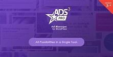 Ads Pro Plugin v3.3.24 - Multi-Purpose WordPress Advertising Manager - UnlockPress.com