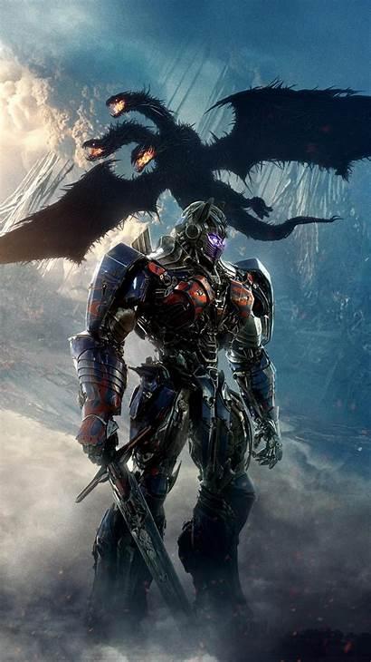 Transformers Last Knight Prime Phone Optimus Moviemania