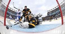 Tuukka Rask - Photos: 2016 NHL Winter Classic - ESPN