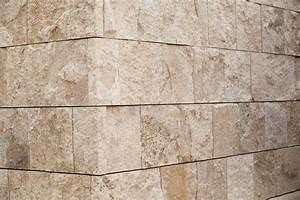 Auf Fliesen Kleben : sandstein kleben schrittweise anleitung ~ Lizthompson.info Haus und Dekorationen