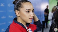 Larisa Iordache (ROU) Interview - 2017 World Championships ...