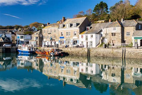 cottage breaks uk travel guide to padstow visitor information sykes cottages