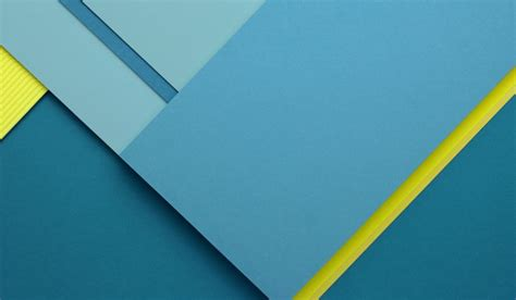 material design inspired wallpaper  rollout