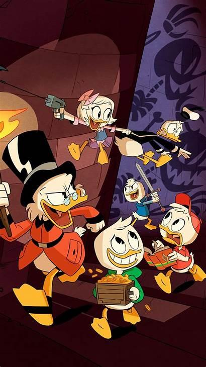 Ducktales Phone Duck Moviemania Io Tales Disney