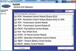 Ford Diagnose Software : ford vcm obd diagnostic tool obd2 scanner mazda ja ~ Kayakingforconservation.com Haus und Dekorationen