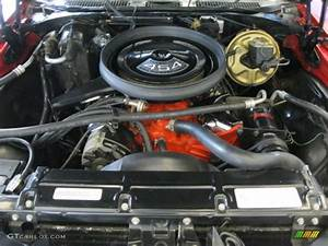 1971 Chevrolet Chevelle Ss 454 Convertible Engine Photos