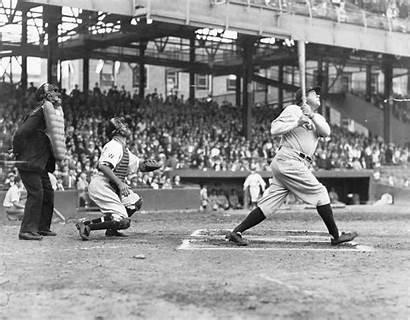 Ruth Baseball Babe Sports Inc Cards Colorized