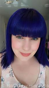 Buy Special Effects Blue Velvet Special Effects Hair Dye
