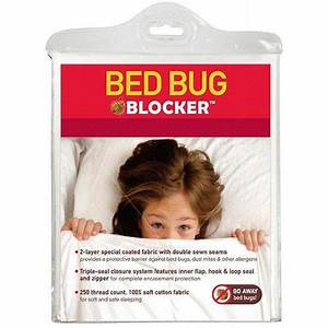 all in one protection with bed bug blocker cotton rich With bed bug mattress protector full