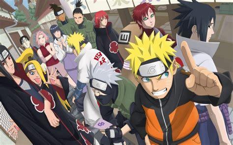 krasivye anime kartinki naruto