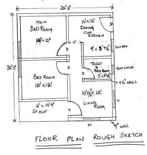 floor plan sketch    floor plans  dd floor