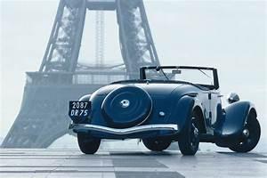 Salon Retro Mobile : le salon des voitures de collection 1001pneus le blog ~ Medecine-chirurgie-esthetiques.com Avis de Voitures