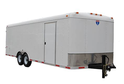interstate cargo trailer wiring diagram standard 7 wire