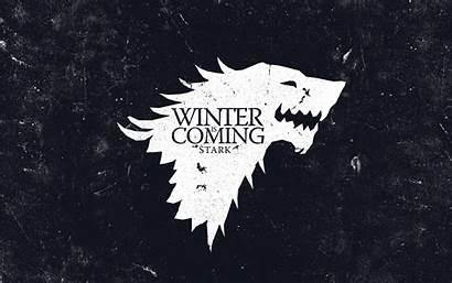 Stark Thrones Sigils Desktop Wallpapers Backgrounds