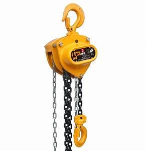 Manual Chain Hoist - Hsz Cb Series - Kenoo  China