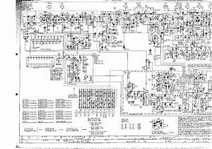 Grundig Cs550 Hf550 Studio550 Ks793 Sm Service Manual