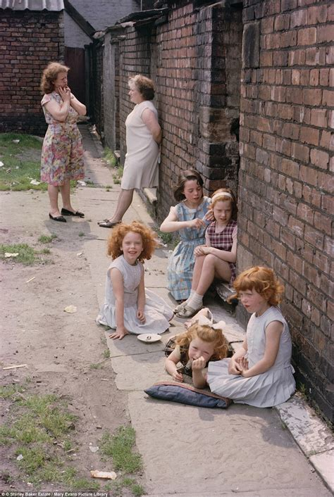children of the l photographer shirley baker pictures from the 1960s capture