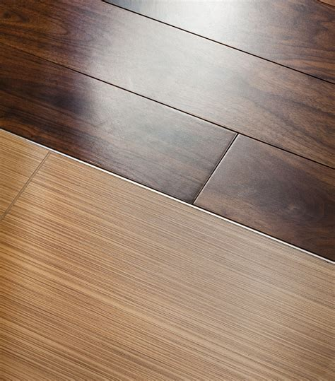 wood plank porcelain tile to wood floor transition ideas homesfeed