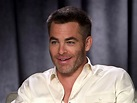 Chris Pine opens up about 'Wonder Woman' and being ...