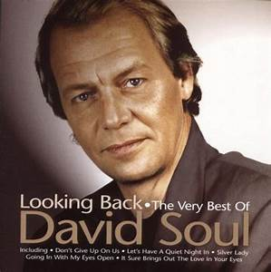 David Soul Album Cover Photos - List of David Soul album ...