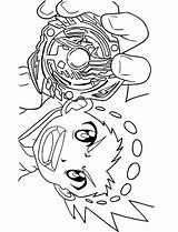 Beyblade Valt Coloring Aoi Burst Turbo Printable Rise Dante Koryu Draw Birthday sketch template