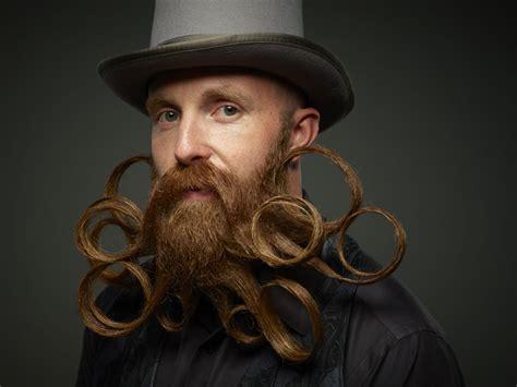 belles barbes moustaches du championnat du monde de barbe