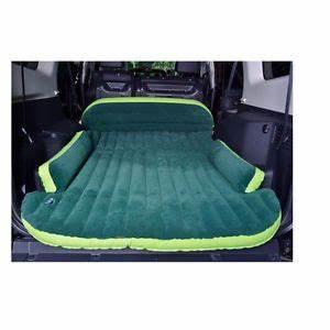 Matratze Fürs Auto : luftmatratze aufblasbare matratze f r r cksitz bett suv auto kissen 180 x 130cm ebay ~ Buech-reservation.com Haus und Dekorationen
